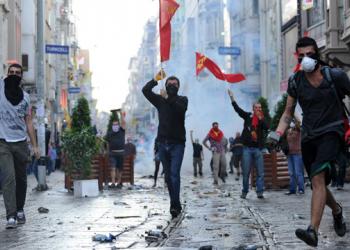 Το Facebook αρνείται να δώσει στοιχεία στην τουρκική κυβέρνηση