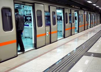 Wi-Fi στο μετρό; Δε θέλω