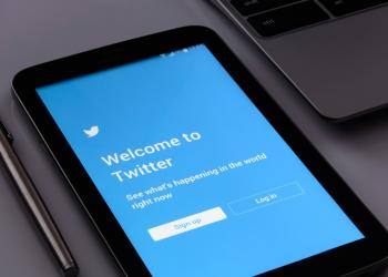 Αντίo Twitter λέει ένα ακόμα υψηλόβαθμο στέλεχός του