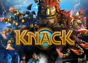 Knack (PS4) - Το Review