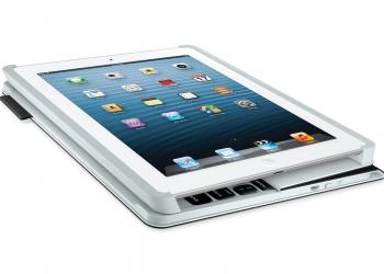 Νέα πληκτρολόγια από τη Logitech για το iPad