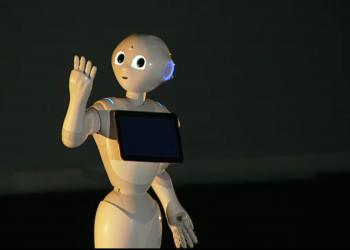 Ρομπότ με συναισθήματα από τη Softbank