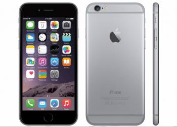 Το iPhone 6 εκτοξεύει το μερίδιο αγοράς της Apple στην Ευρώπη