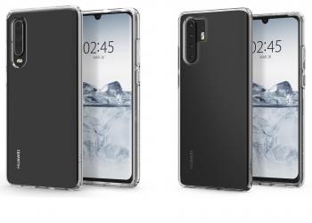 Huawei P30 και P30 Pro: διαρροή φωτογραφιών τους από εταιρεία κατασκευής αξεσουάρ