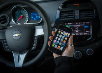 Το Siri στα αυτοκίνητα της General Motors