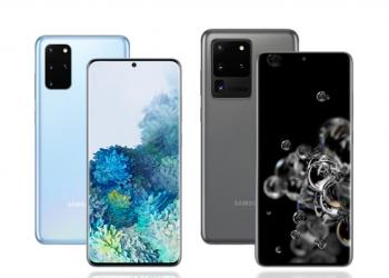 Άνοιξαν ήδη οι προπαραγγελίες για τη σειρά Samsung Galaxy S20 από τα ελληνικά καταστήματα