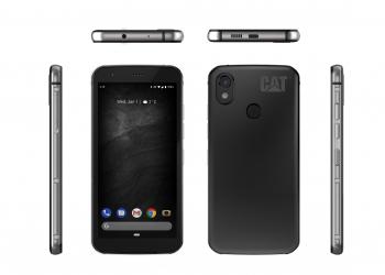 Cat Phones: λανσάρει ένα ακόμα σκληροτράχηλο smartphone, το Cat S52