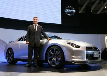 Συνεργασία Nissan με LG για τα ηλεκτρικά αυτοκίνητα
