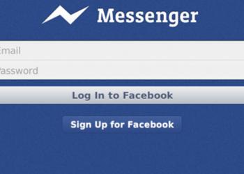 Πληρωμές μέσω Facebook Messenger