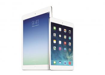 Αποκαλυπτήρια για τα νέα iPads στις 16 Οκτωβρίου
