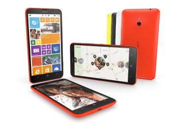 Νέα phablets και tablet από τη Nokia