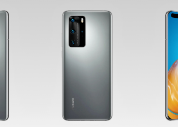 Huawei P40: η φωτογραφική εμπειρία απογειώνεται