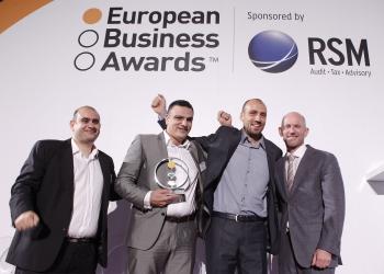 Πανευρωπαϊκός Πρωταθλητής Ψηφοφορίας Κοινού η Skroutz