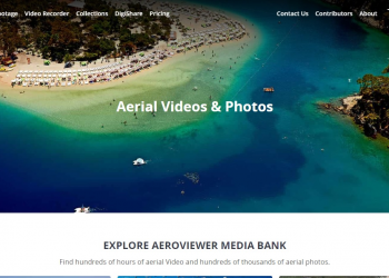 AeroViewer: η πρώτη ελληνική τράπεζα για φωτογραφίες και video