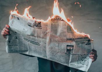 Έλληνες και media, μια σχέση μίσους