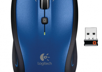 Logitech Wireless M515