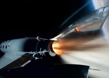 Συνεργασία Boeing και Virgin Galactic για αεροπορικά και διαστημικά ταξίδια