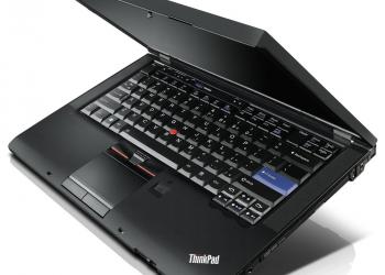 Ανάκληση μπαταριών για notebooks ThinkPad της Lenovo