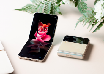 Samsung Galaxy Z Flip 3 5G: η επιστροφή του design