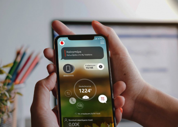 Vodafone: add on πακέτα ομιλίας για συνδρομητές συμβολαίου