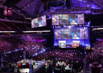 300 εκατομμύρια δολάρια η αξία της ευρωπαϊκής αγοράς των eSports