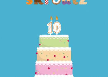 10 χρόνια Skroutz.gr