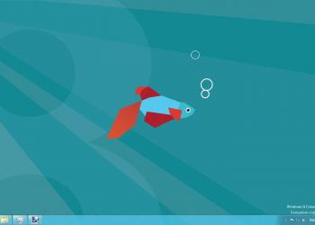 Πιο κοντά στην τελική έκδοση των Windows 8