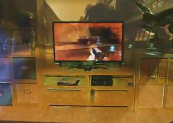 Το μαγικό δωμάτιο της Microsoft