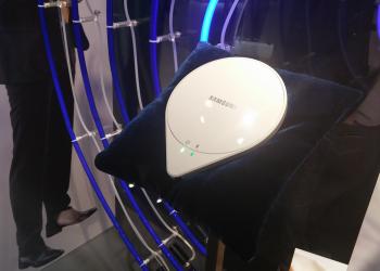 Δυνατά στο Internet of Things η Samsung