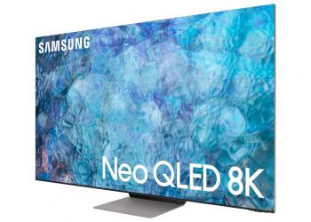 Samsung: η επένδυση στις μεγάλες τηλεοράσεις αποφέρει καρπούς