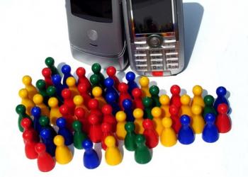 Στα 2,61 δισ. δολάρια η διαφήμιση στο κινητό στις ΗΠΑ το 2012