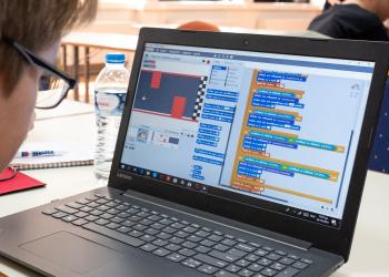 CodeAthon 2019: εκπαιδευτική πρωτοβουλία προγραμματισμού κώδικα για μαθητές