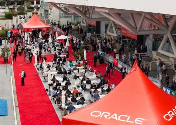 Oracle OpenWorld 2015: απέχουμε μόλις 10 χρόνια από την απόλυτη κυριαρχία του cloud