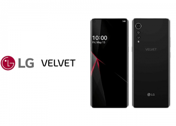 LG: νέο design στα smartphones με στόχο τη διαφοροποίηση