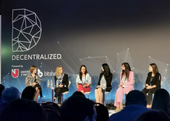 Decentralized 2019: η θέση της σύγχρονης γυναίκας στο Blockchain