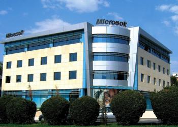 Σταθερά θετική πορεία για τη Microsoft Hellas