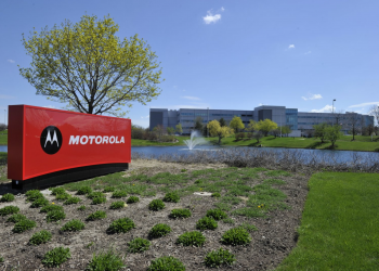 "H Lenovo ""αποκαθηλώνει"" την Motorola"