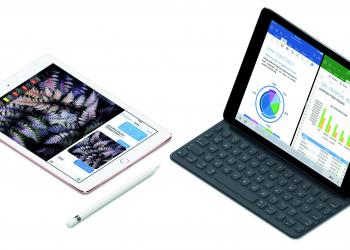 iPad Pro στις 9,7 ίντσες