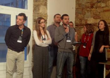 Οι νικητές του 1ου Athens Startup Weekend Education