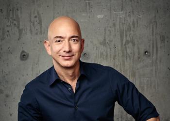 Παραιτήθηκε από CEO της Amazon ο Τζεφ Μπέζος