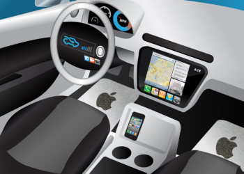 Apple: θα μπούμε στο αυτόνομα οχήματα