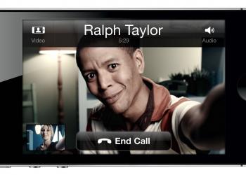 Οι video-κλήσεις ζουν και βασιλεύουν