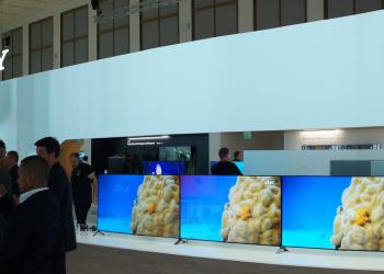 Sony: έμφαση στο HDR στις τηλεοράσεις της