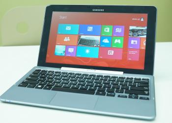 Samsung Smart ATIV PC review