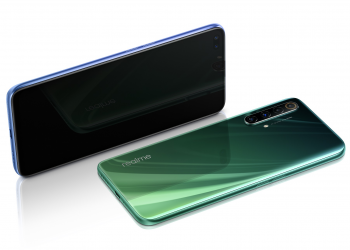 Δύο νέα smartphones της Realme στην ελληνική αγορά