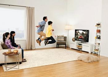 Καινοτομείστε με το Kinect