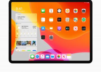 iPad OS: το iPad απέκτησε το δικό του λειτουργικό σύστημα