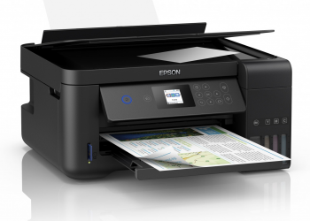 Epson EcoTank ITS L4160 review