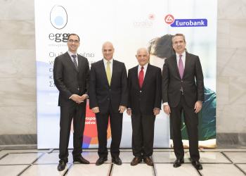Σε 2 funds του Equifund η Eurobank