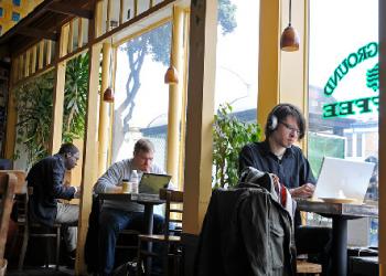 Internet παντού! Πανελλαδικό δίκτυο WiFi ετοιμάζει ο ΟΤΕ